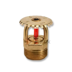 Sprinkler Natural UP Right 68º C 3/4 - Fator K 115