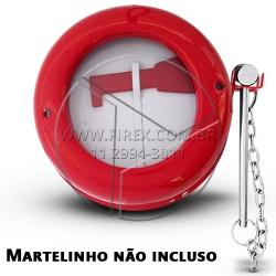 a15ab538bf746 Martelinho - Caixa Porta Chave - Firex
