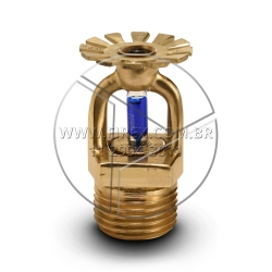 SPRINKLER NATURAL PENDENTE 141°C 1/2''