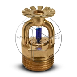 SPRINKLER NATURAL PENDENTE 141°C 3/4''