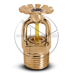 SPRINKLER NATURAL PENDENTE 79°C 1/2''